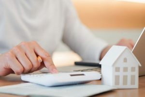 Calculate the housing tax and empty tax for you house in BC